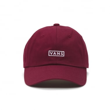 Curved Bill Hat - Port Royale