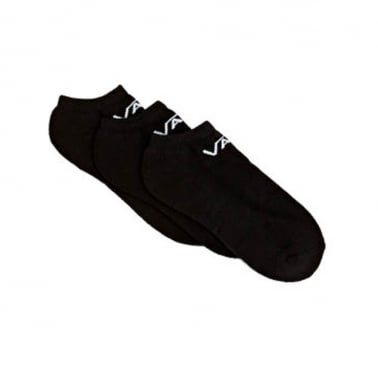 Kick Socks 2 Black