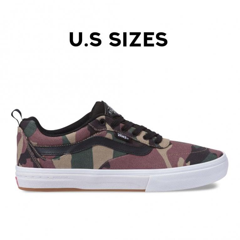 Vans Kyle Walker Pro | Footwear