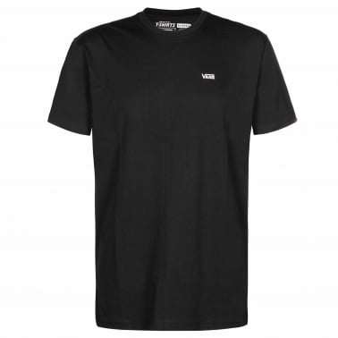 Left Chest Logo T-Shirt