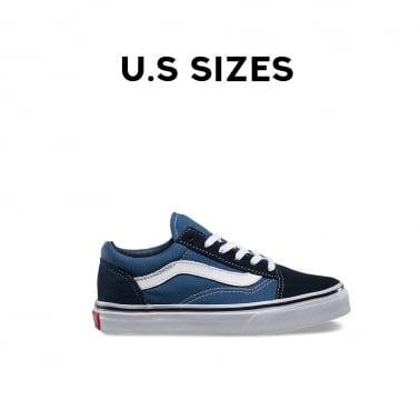 vans 2.5 size