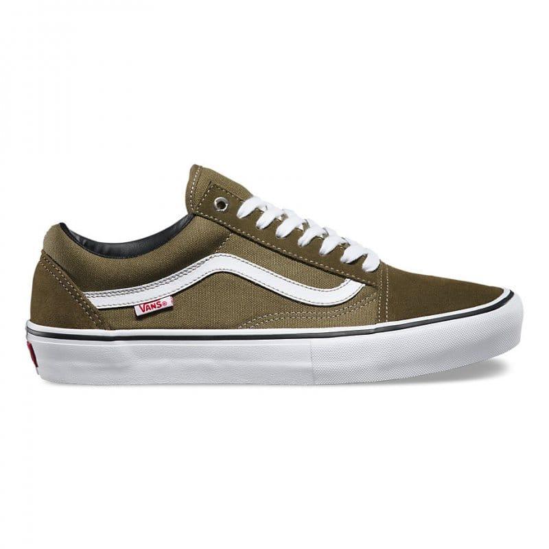 Buy Vans Old Skool Pro   Footwear