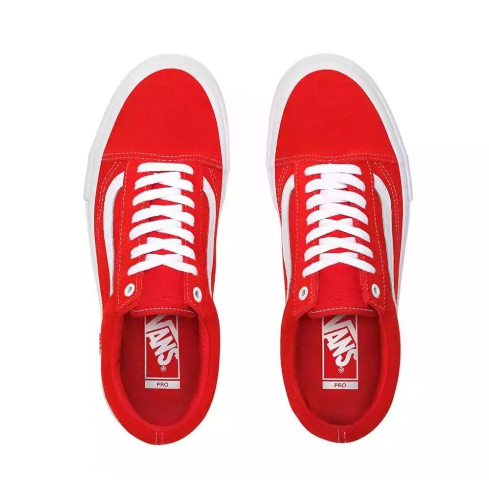 Vans Old Skool Pro Suede | Footwear