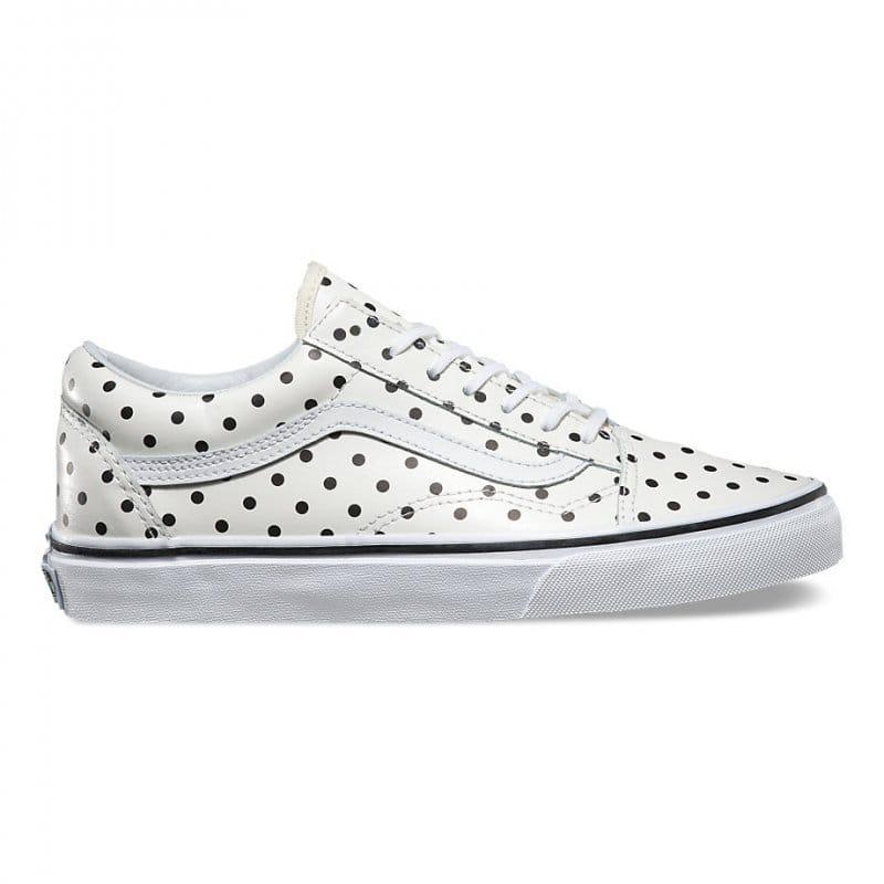 Buy Vans Old Skool Polka | Footwear