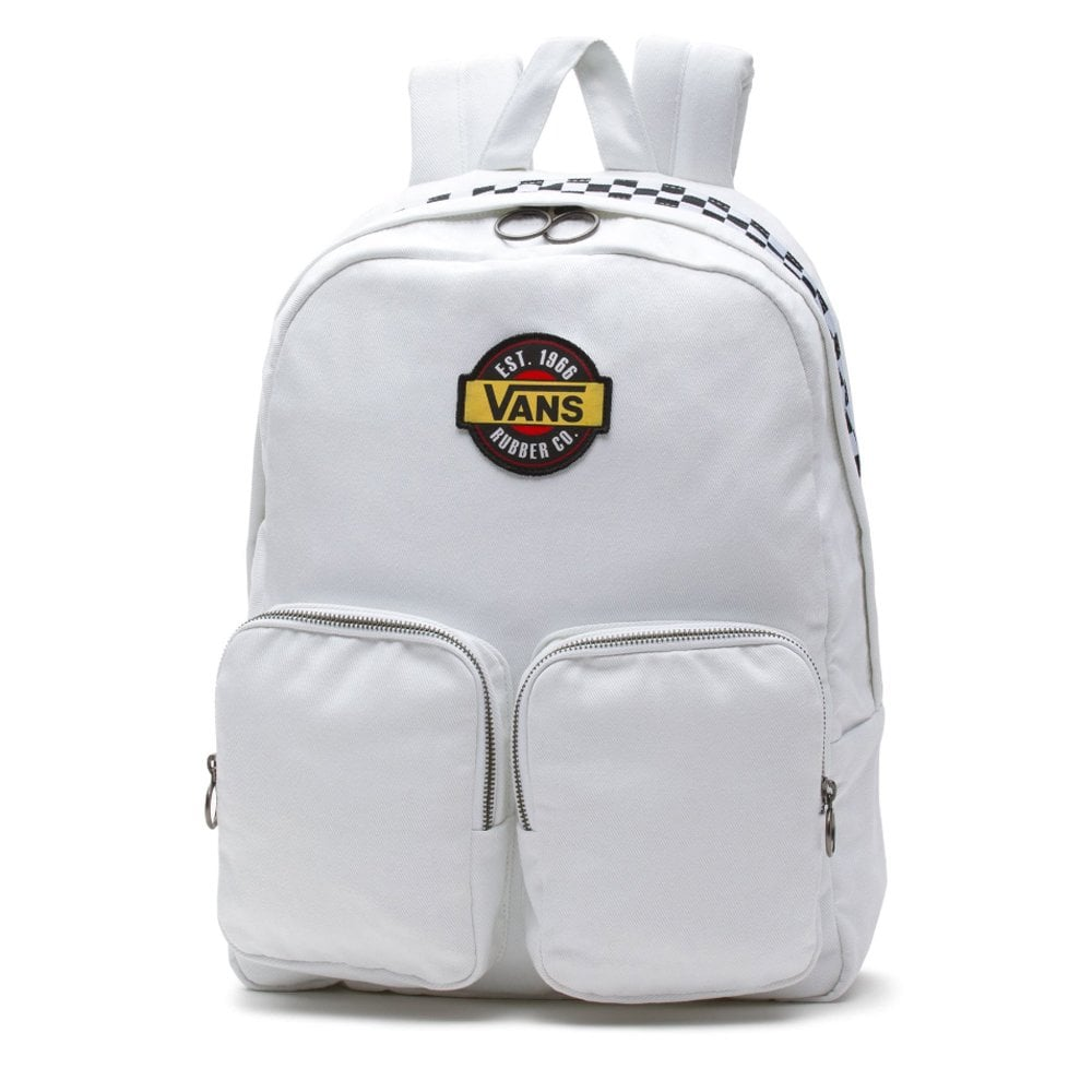 0d1be97411 Vans Outsider Backpack   Accessories   Natterjacks