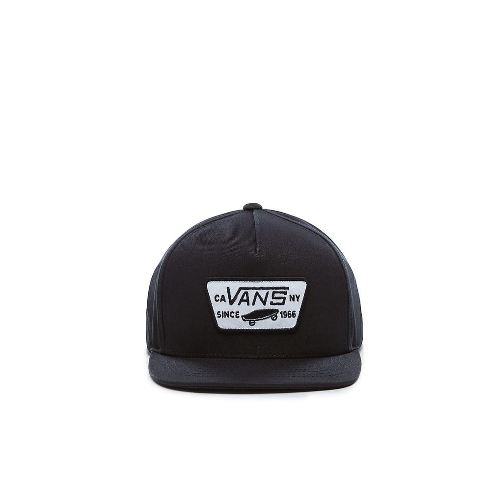 210e10b0 Vans Patch Snapback Boys - True Black