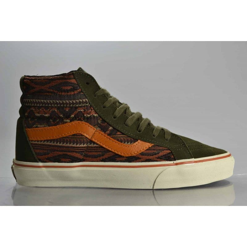 newest collection 4fa91 020f2 Vans Vans Sk8-hi California Inca Olive Knight