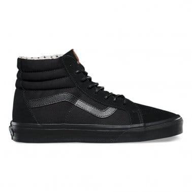 SK8 Hi T&S - Black/Plus