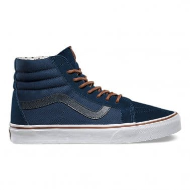 SK8 Hi T&S - Blue/Plus