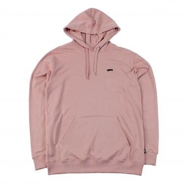 Skate Pullover Hood