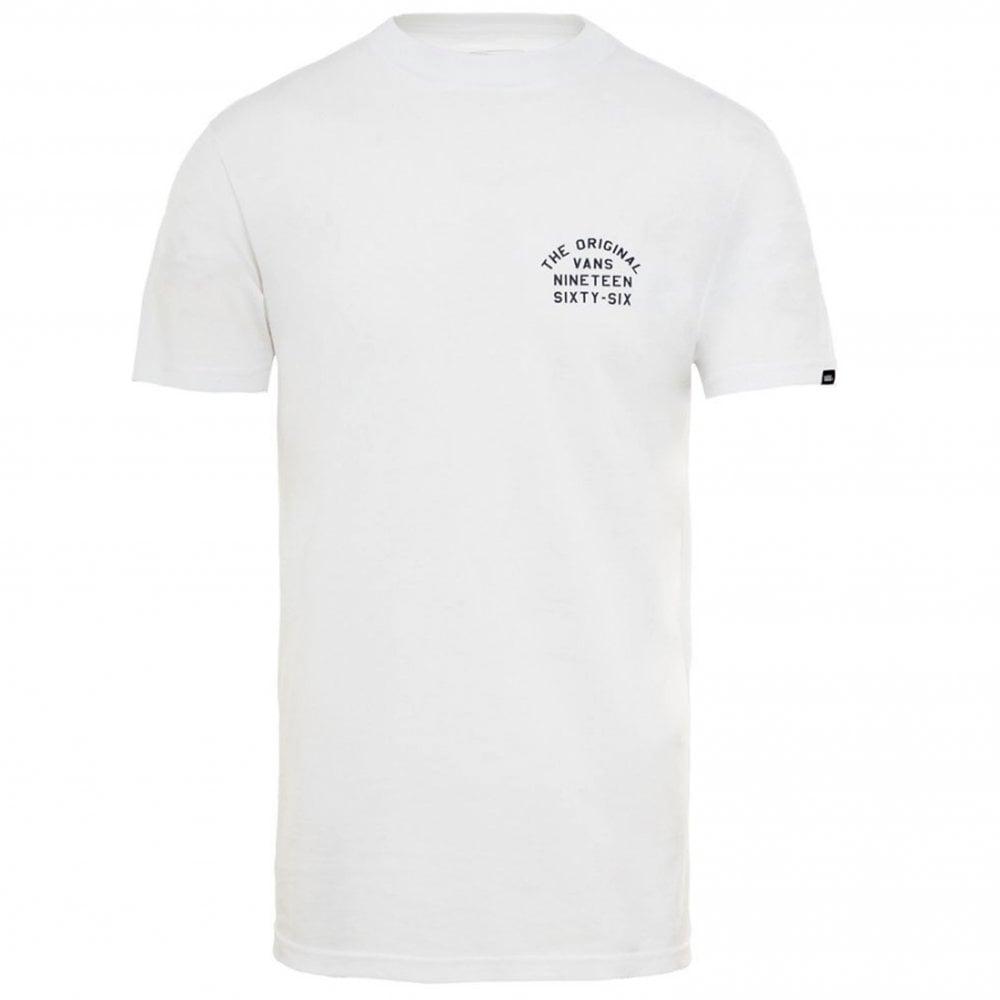 11ec5ff26 Vans Spring Training T-Shirt   Clothing   Natterjacks
