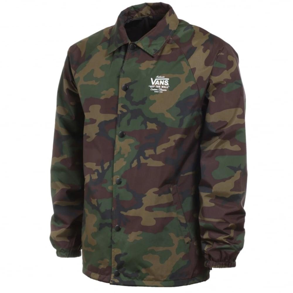 f8748d9a13 Torrey Jacket - Camo
