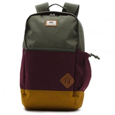 Van Doren ll Backpack - Anchorage