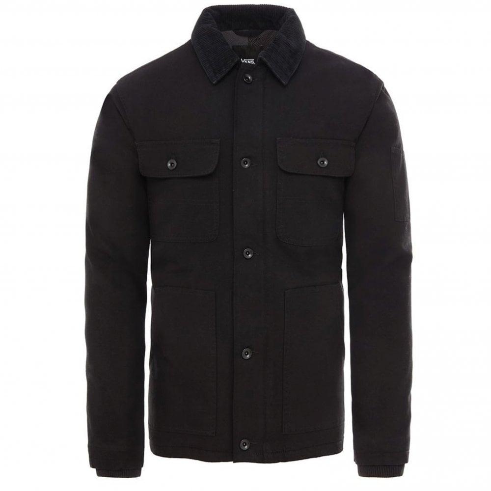7d4b88e3a2 Vans Weston Jacket