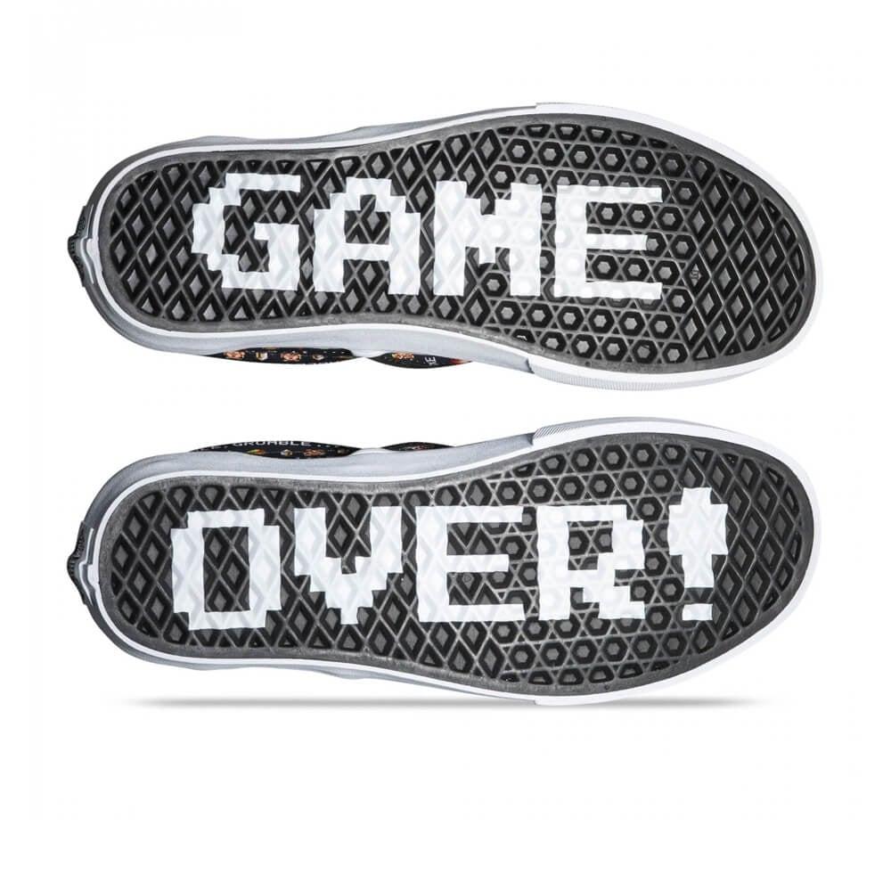 vans game over