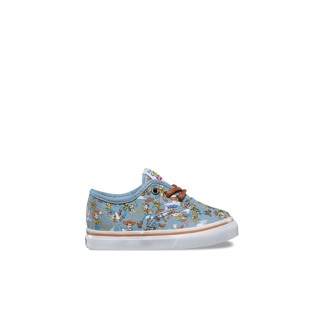bd0dd5b9fc Vans x Toy Story Authentic Toddler
