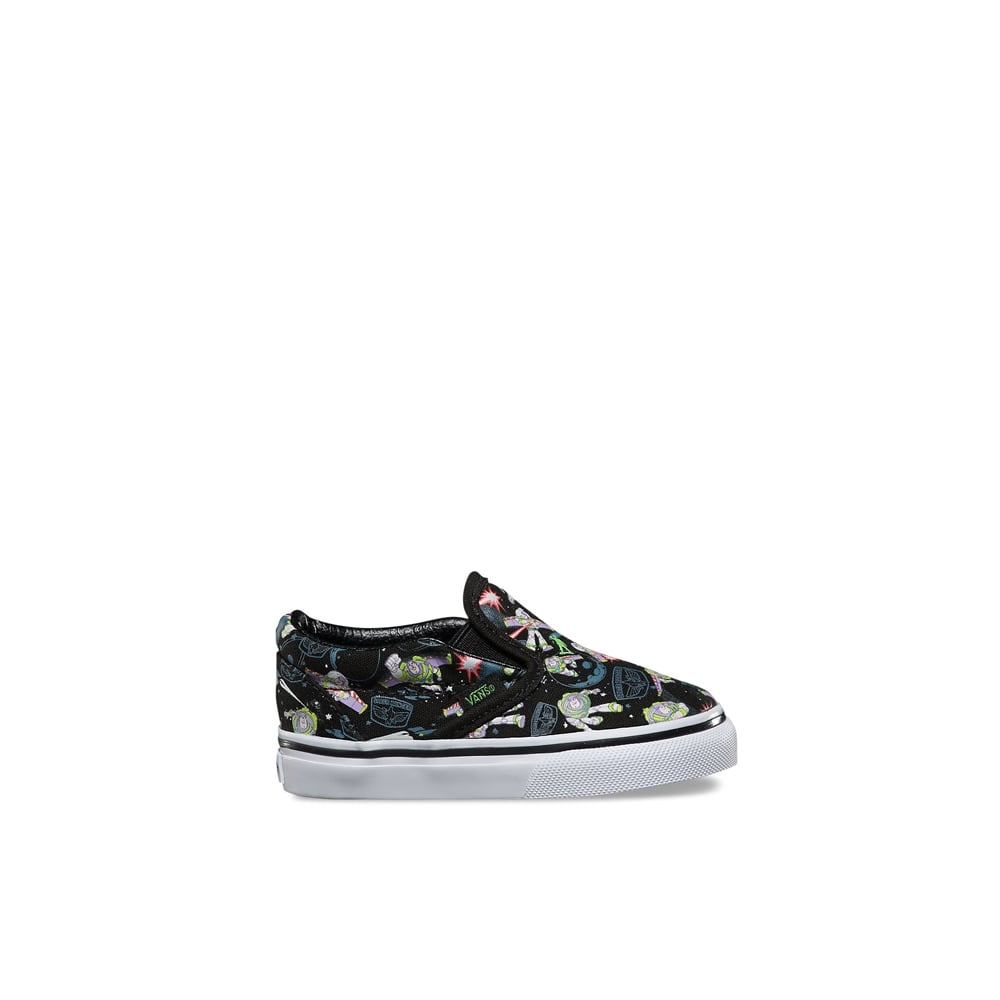 5f9c4c7a57 Vans x Toy Story Slip On Toddlers