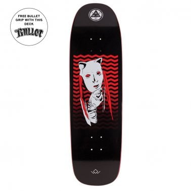 8600fa5c43d Welcome Skateboards Fairy Tale Wicked Princess