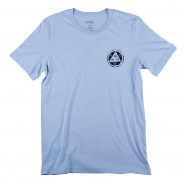 Loris T-Shirt - Baby Blue