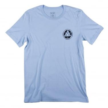 Loris T-Shirt - Baby Blue