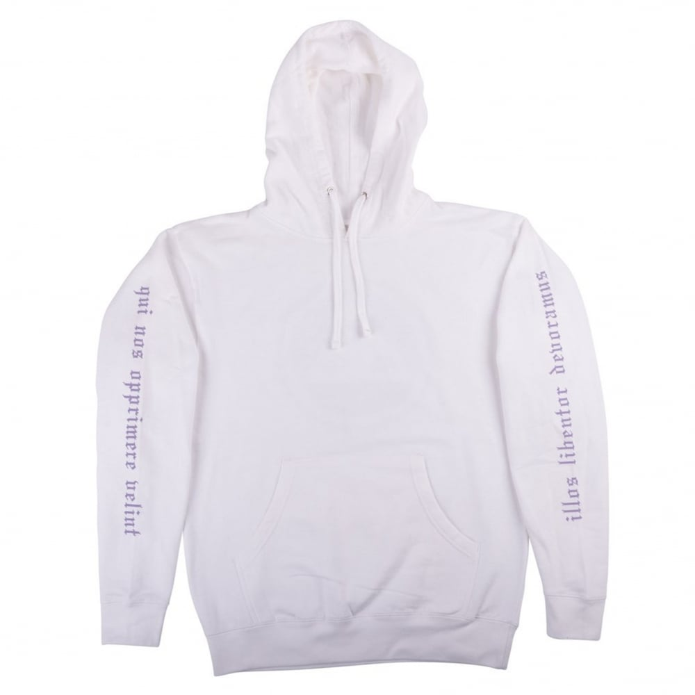 4f97183d765 Welcome Skateboards Mantra Midweight Hoodie