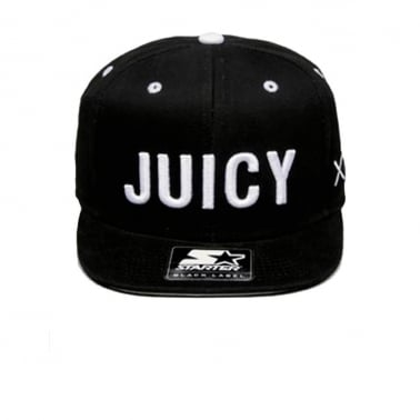 Juicy Snap Black