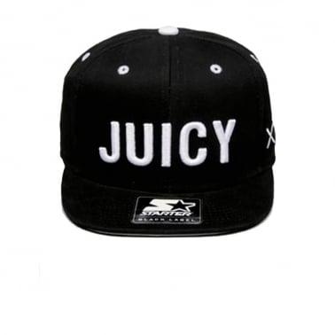 Juicy Snap Black