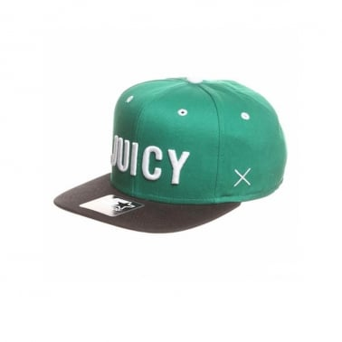 Juicy Snap Green/Black