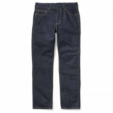 Western Edge II Blue Rinsed Jeans