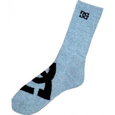 Willis II Sock Heather