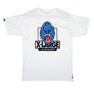 Roaring OG T-shirt - White