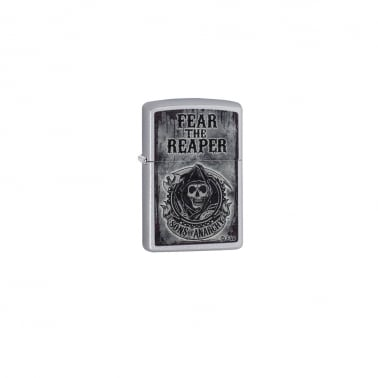 Sons Of Anarchy Fear Lighter