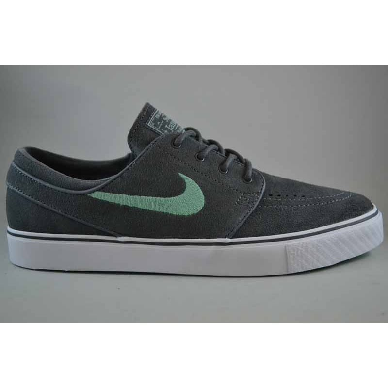 Buy Nike SB Zoom Janoski Dark Grey mint  6c5a3782ac