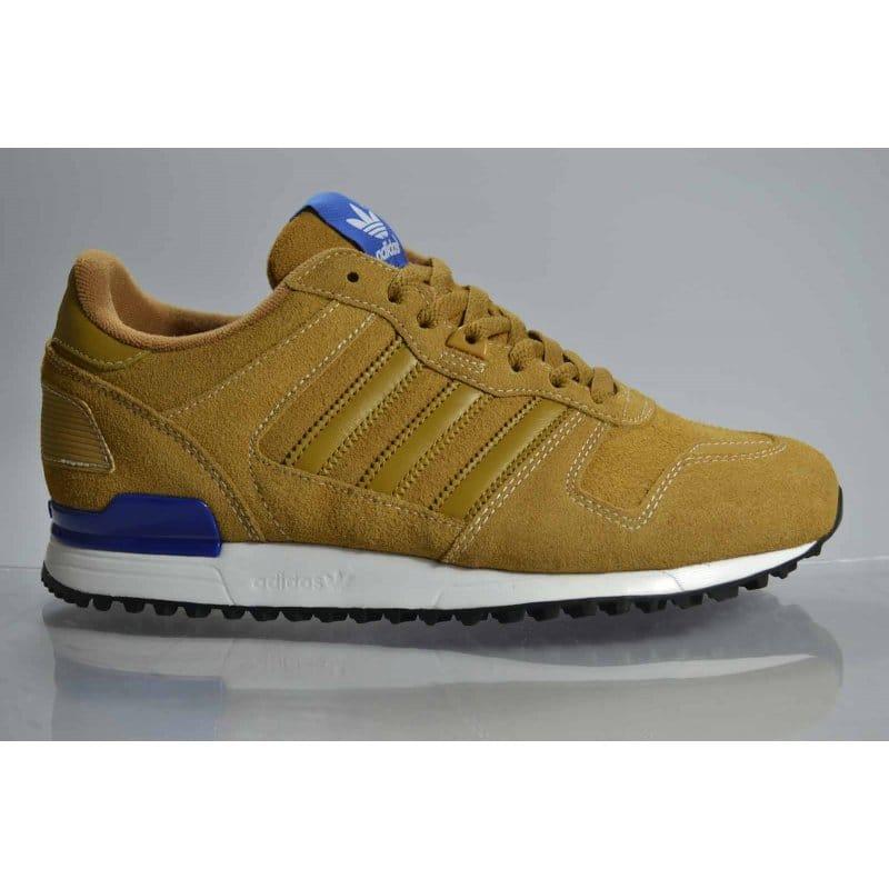 e1f8e5aa3 Buy Adidas Originals ZX 700 Wheat wheat - Mens Fashion