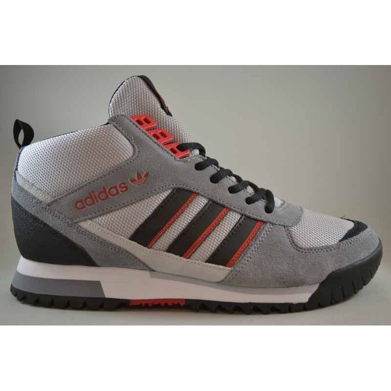 newest collection new lower prices quality design adidas originals ZX Tr Mid Tech Grey